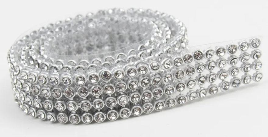 Bijoux: Tipos de pedras - Strass
