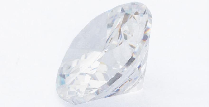 Bijoux: Tipos de pedras - Zirconia